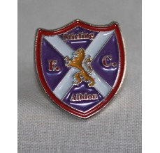 Club 70th Badge