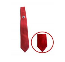 Club Tie - New Design