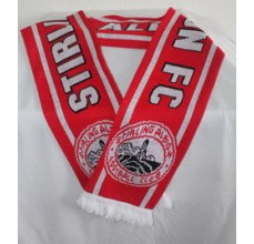 Scarf - Stirling Albion FC