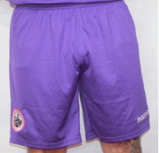 Away Shorts - Junior