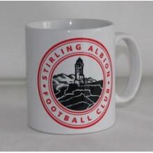 Club Crest Mug