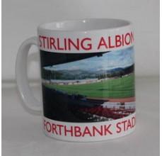 Forthbank Mug
