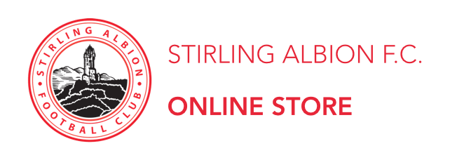 Stirling Albion FC Store